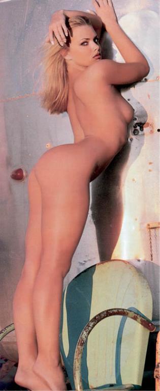 Jaime pressly naked fakes